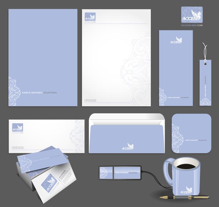 Stationery Image
