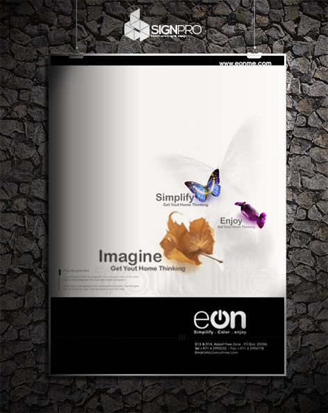 Indoor Posters Gallery [1] Image