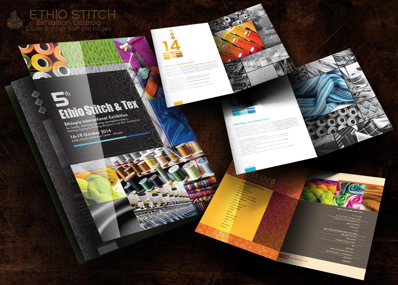 Ethio Stitch & Tex Expo